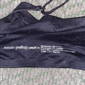 aerie Intimates & Sleepwear - aerie sunnie push-up bra